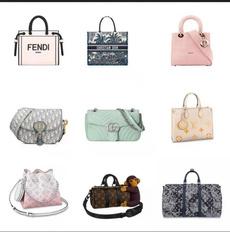 women bags, Messenger Bags, walletbag, LV Bags