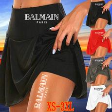 runningshort, Leggings, high waist skirt, Yoga