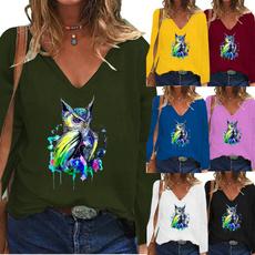 fashionprinting, Fashion, Tops & Blouses, Winter