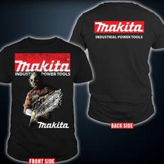 Summer, Fashion, Shirt, makita