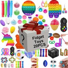 fidgetstoy, Box, noveltytoy, funnytoy