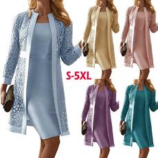 gowns, Plus Size, Encaje, slim dress