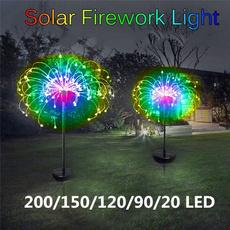 solarlight, Garden, Home & Living, lights