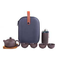 teasetset, portable, Gifts, Cup