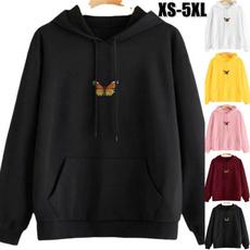 butterfly, Fashion, Sleeve, Long Sleeve
