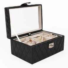 Box, Storage Box, Princess, PU
