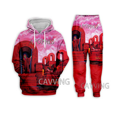 3D hoodies, Fashion, 3djoggerspant, pants