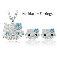 DIAMOND, necklace for women, Elegant, Women's Fashion