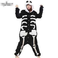 Funny, play, Fashion, Skeleton