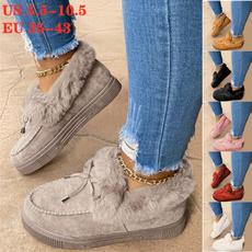 Туфлі без підборів, Plus Size, homeshoe, Мереживо