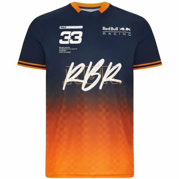 F1, roundnecktshirt, Summer, T Shirts