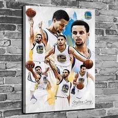 Boy, canvasprint, Basketball, Wall Art
