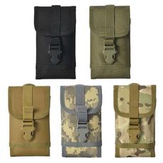 Outdoor, tacticalphonebag, Multifunction, Camping & Hiking