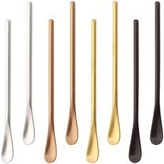coffeespoon, Steel, coffeestirrer, Shorts