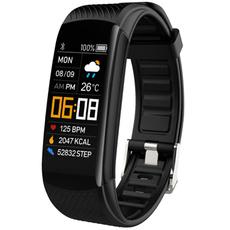 Heart, smartbraceletc5, healthtrackerwatch, Fitness