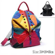 School, Fashion, Bags, unisex