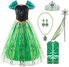 Cosplay, Christmas, Dress, Halloween