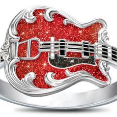 Sterling, DIAMOND, zirconring, 925 silver rings