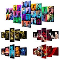 onepieceposter, art, gokuposter, Posters