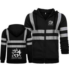 Hip Hop, Fleece, Fashion, hooded