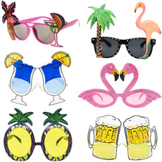 luauparty, Summer, flamingo, beachparty
