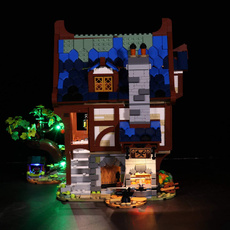Medieval, Lego, Kit, legoidea