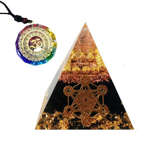 pyramid, amethystpyramid, Jewelry, healingcrystal