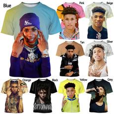 Mens T Shirt, Fashion, Shirt, rapper