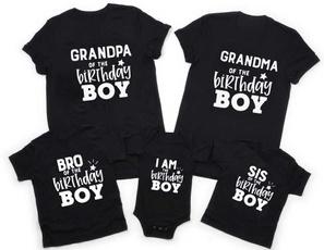Fashion, momanddaughtermatchingclothe, Shirt, Family