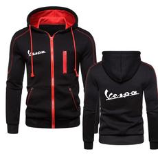 menschestzippercardiganjacket, Fashion, Coat, Zip