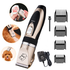 Rechargeable, hairtrimmershaver, hairtrimmerclipper, Pets