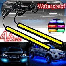 foglamp, led, Aluminum, Waterproof