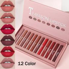 Lipstick, Beauty, lipgloss, matte