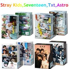 K-Pop, straykid, seventeen, Gifts