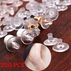 Plug, earringbackstopper, Jewelry, Stud Earring