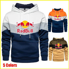 Casual Hoodie, hooded, Sleeve, pullover sweater
