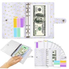 cashplannerorganizer, Office & School Supplies, cashbinder, Cover