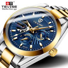 Steel, Men Business Watch, Casual Watches, stainlesssteelstrap