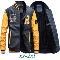Fleece, Fashion, PU, leather