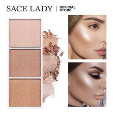 highlightermakeup, Palette, Beauty, Makeup