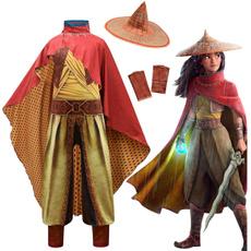 Cosplay, rayadressupforgirl, Cosplay Costume, Dress