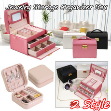 Box, case, acryliccosmeticorganizer, acrylicmakeuporganizer