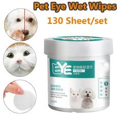 petwipesforcat, eye, cleaningwipespad, Pets