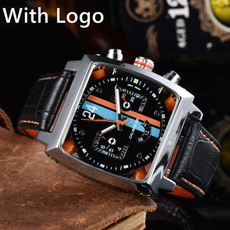 Chronograph, Luxury Watch, dial, business watch