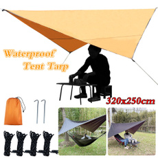 tarp, outdoortent, camping, Sports & Outdoors