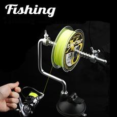 fishingtool, Aluminum, fishinglinewinder, fishinglinespooler