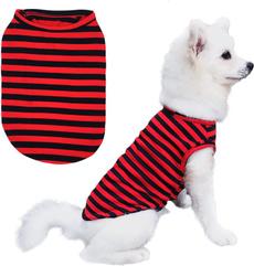 Summer, Vest, Fashion, dog shirts