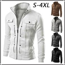 Jacket, Fashion, Winter, zipperjacket