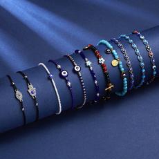 Blues, Bracelet, Fashion, eye