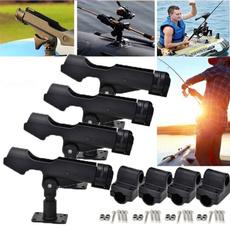 fishingrodholder, fishingbracketwithscrew, Tool, kayaking